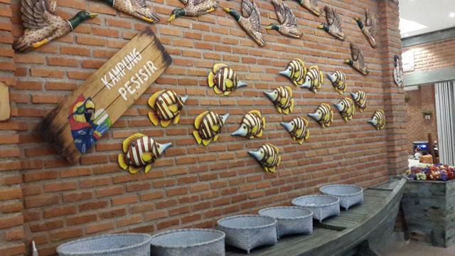 Resti Kampoeng Pesisir