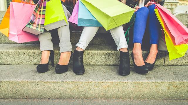 Jak uniknąć nieudanych zakupów ? - mój początkowy minimalizm i przemyślane zakupy