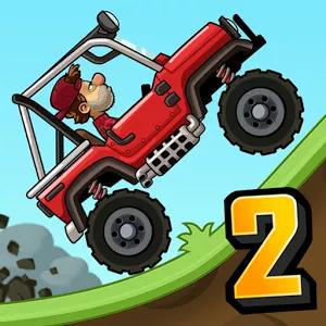 Hill Climb Racing 2 mod apk (unlimited Coins) v1.18.0