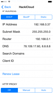 iCloud Bypass (DNS & Proxy) - Exclusive Tips Astuces