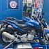 Polícia Militar recebe duas motocicletas para Ponto Novo e Filadélfia