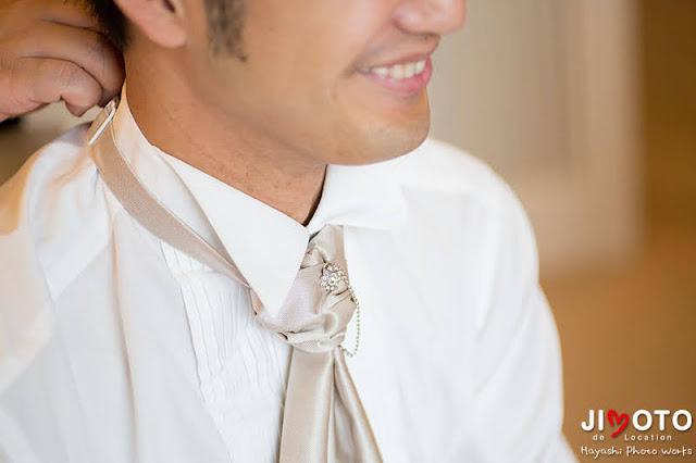 帝国ホテル東京の結婚式撮影