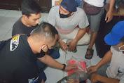 Polisi Berhasil Gagalkan Peredaran Narkoba Saat Pelaksanaan Hari Puncak Pilkada 2020 di NTB