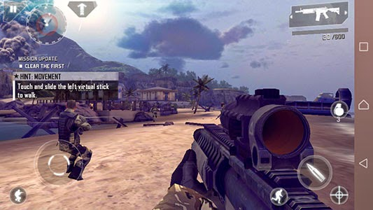 modern combat 4 full version