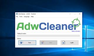 Cara Menghapus Adware Pada Browser