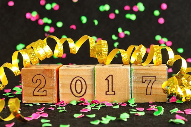 Happy New Year 2017 SMS Messages Wishes Quotes