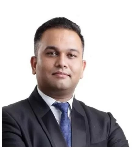 Karanvir Singh - Chairman - Adken global