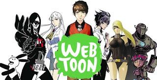 Tidak Bisa Screenshot Webtoon ? Begini Cara Screenshot Webtoon di HP dan Komputer PC