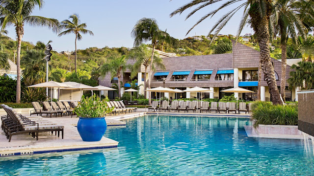 Book your stay with us at The Westin St. John Resort Villas, and enjoy wellness amenities in U.S. Virgin Islands made for inspired travelers.