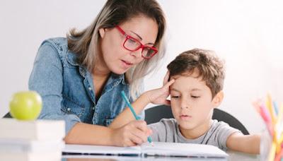 Pendidikan Dasar Anak Selalu Berawal dari Rumah, Bukan Sekolah