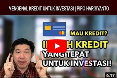 Kredit investasi - Prosedur secara umum