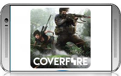تحميل لعبة الرماية Cover Fire 1.16.3 Apk مهكرة للاندرويد أحدث إصدار