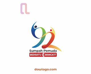 Logo Hari Sumpah Pemuda Vector Format CDR, PNG