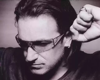 Bono richest musician world