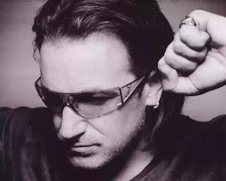 Bono richest musician world