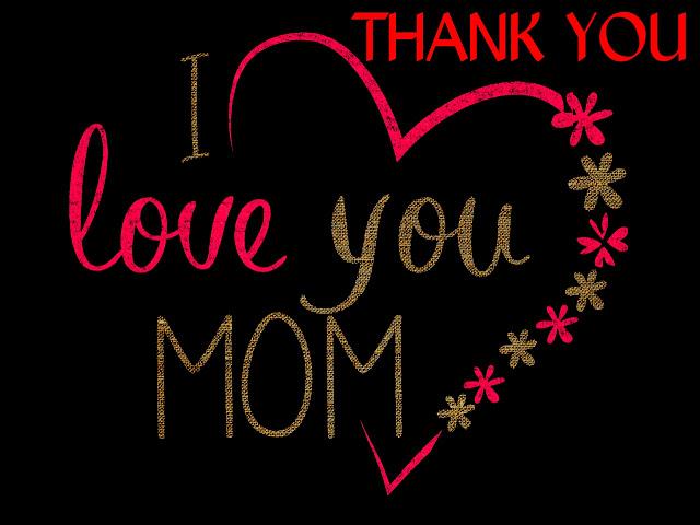 Contoh Ucapan Terima Kasih Untuk Ibu Tersayang