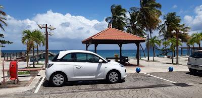 Location de voiture Martinique Pas cher avec Zotcar (ex-Carfully)