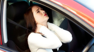 Cómo actuar en un accidente de tráfico