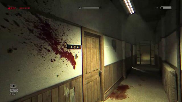 Resident Evil 7 hampir mirip dengan Outlast - Gameplay