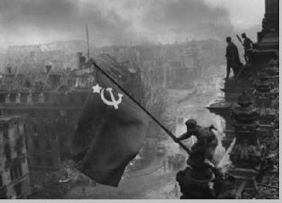 Penyebab Kekalahan Blok Poros Sentral dalam Perang Dunia - pustakapengetahuan.com