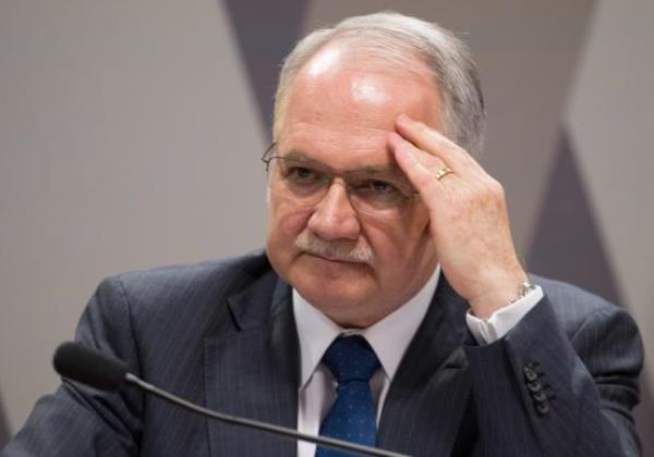 Desgaste de Fachin no STF e na PF fica maior após delação de Cabral ser anulada