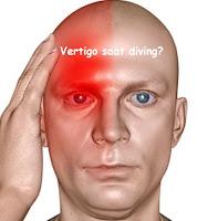 gambar sakit kepala saat diving
