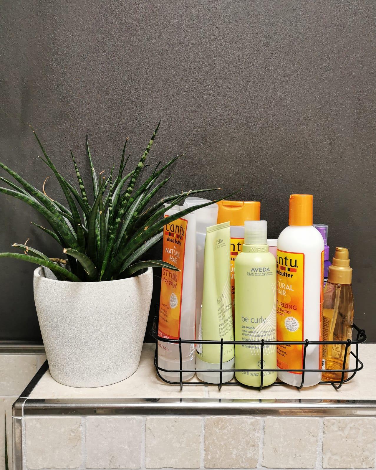 Welches Shampoo und Conditioner sind geeignet für Locken und die Curly Girl Methode?