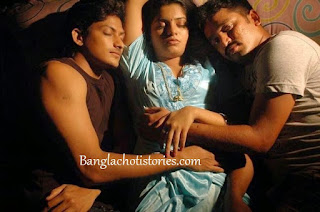 desi group chodachudir bangla choti