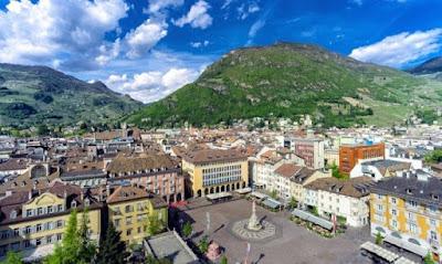 Bolzano-classifica
