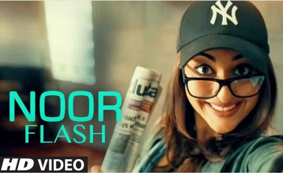 Noor (2017) Hindi Full Movie pDVDRip 700MB