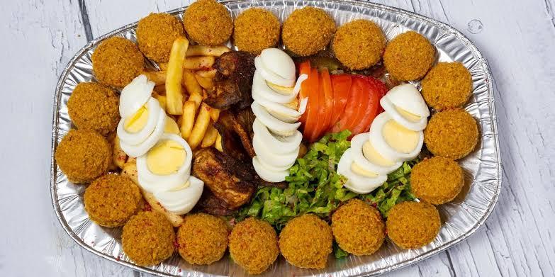 أسعار منيو ورقم وعنوان فروع مطعم الذواق الدمشقي almazaq