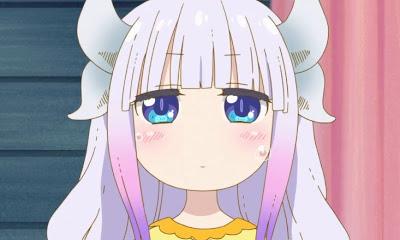 Kobayashi-san Chi no Maid Dragon Episode 08 Subtitle Indonesia