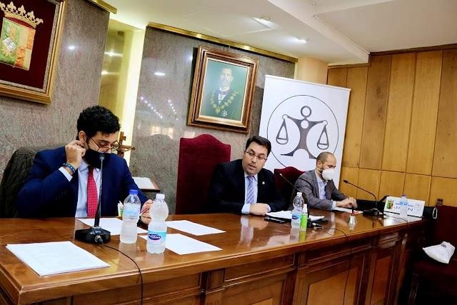 Asamblea General Ordinaria del GAJ Jaén