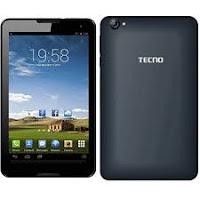 Tecno P9 Firmware Download