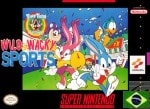 Tiny Toon Adventures - Wild & Wacky Sports (PT-BR)