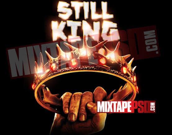 [BangHitz] DJ Dasquare - Still King Mixtape