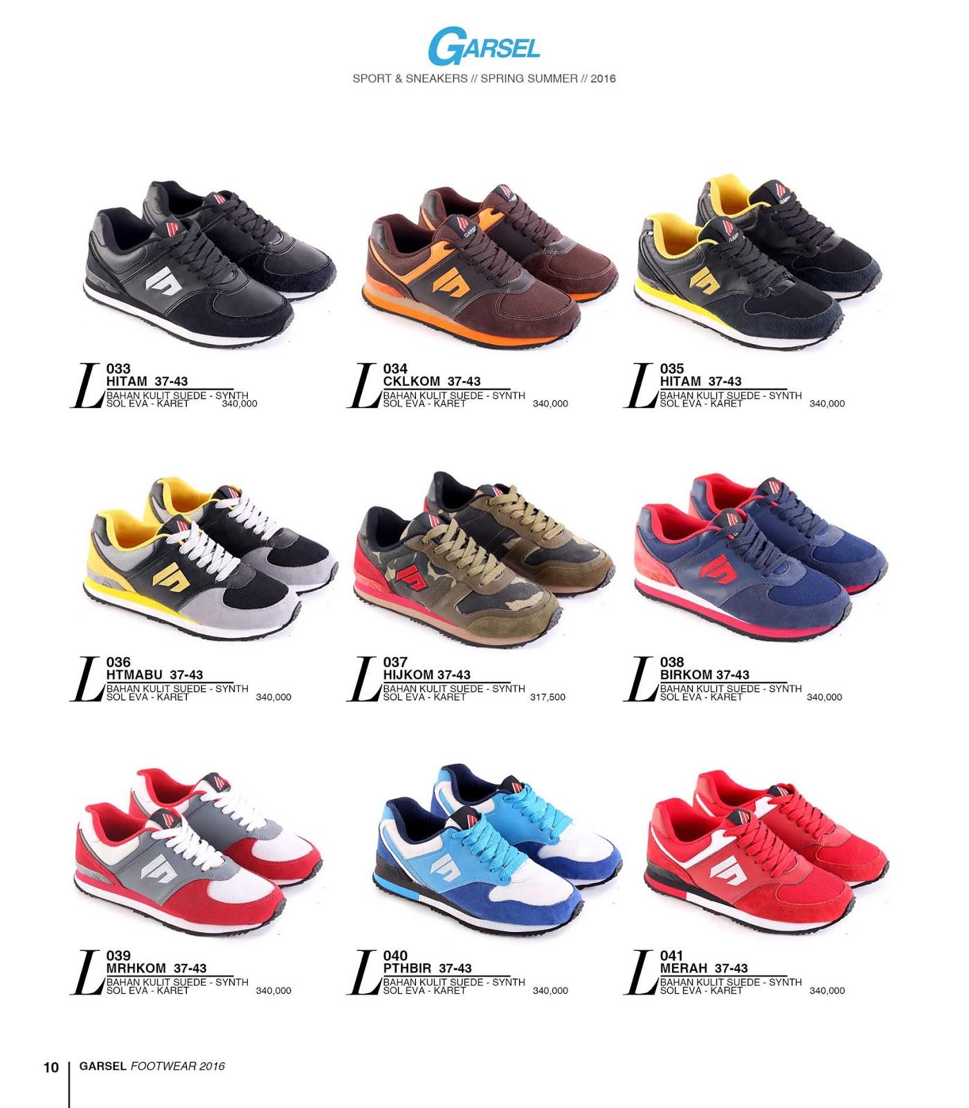 Garsel Sepatu Sandals Pria Bahan Kulit Buck Sol Tpr L 175 Katalog Cowo Gars Harga Diskon 30 Dari