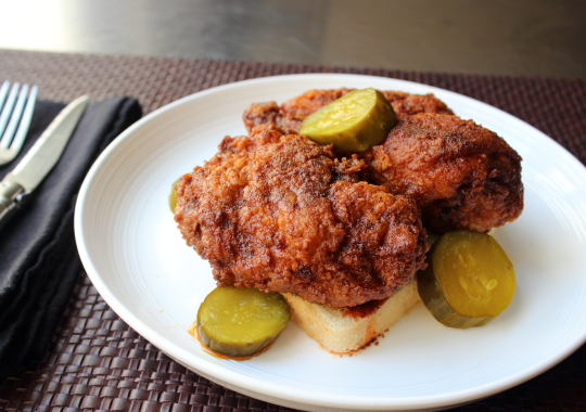 Food Wishes Video Recipes Nashville Hot Chicken Yes Cayenne
