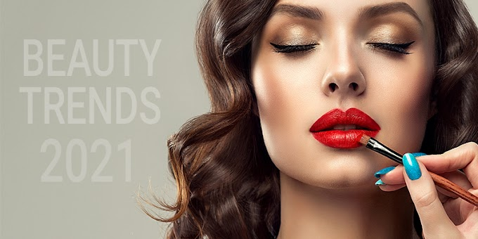 6 Beauty Trends To Lookout For In 2021