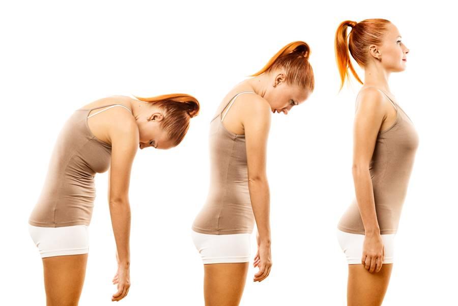 Importancia postura