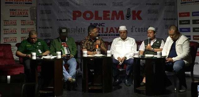 Prabowo Akan Jadi Tamu Kehormatan Di Reuni 212