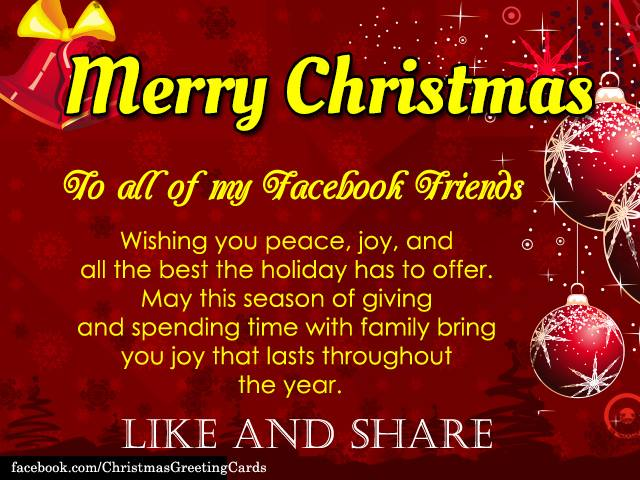 Merry Christmas 2016 Wishes Images
