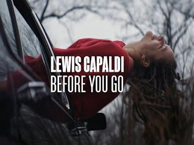 Lirik Lagu Before You Go [ Lewis Capaldi ] & Terjemahan, Makna, Arti