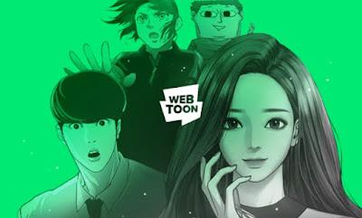 LINE Webtoons APK