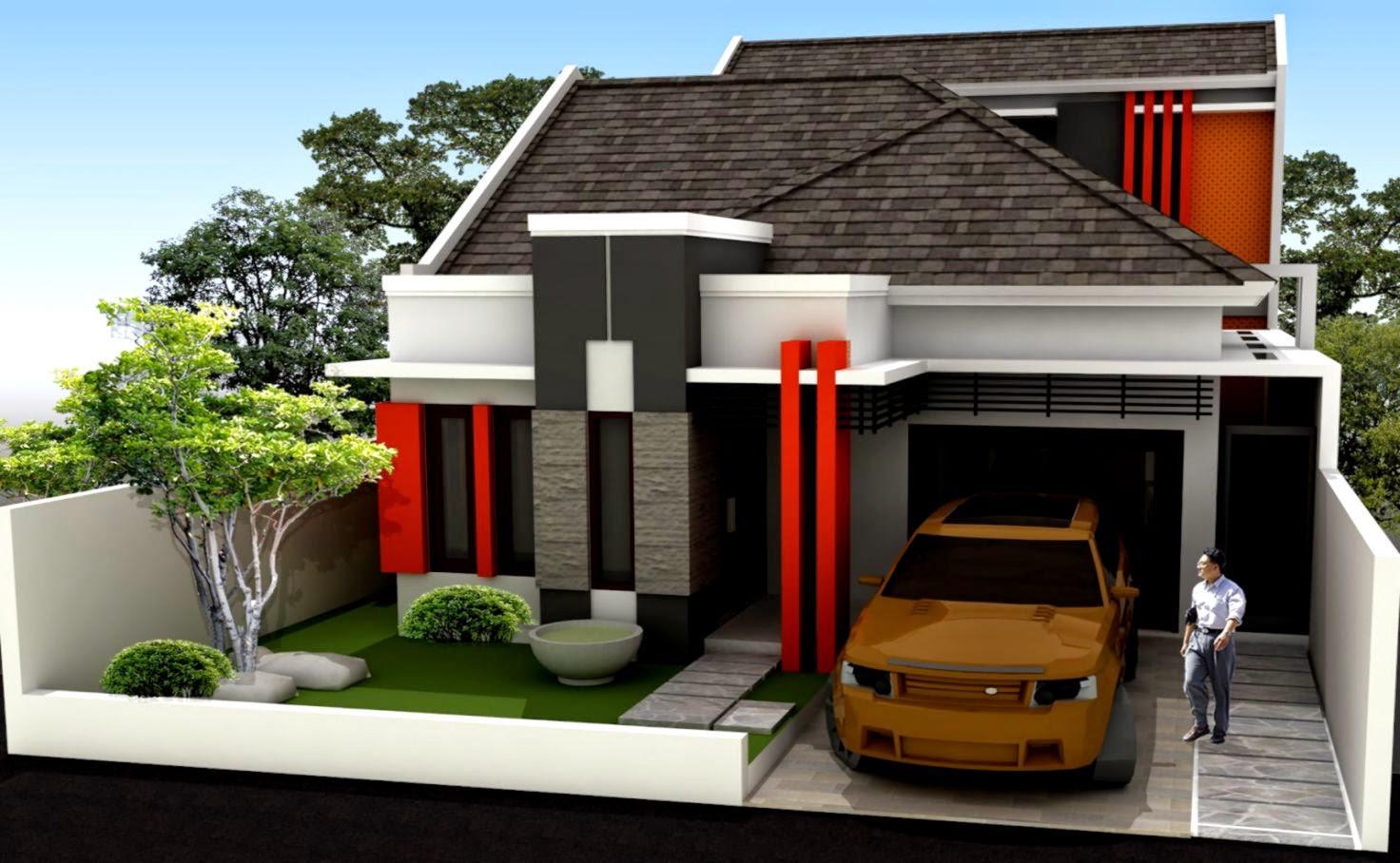 Foto Rumah Minimalis Terbaru Design Rumah Minimalis