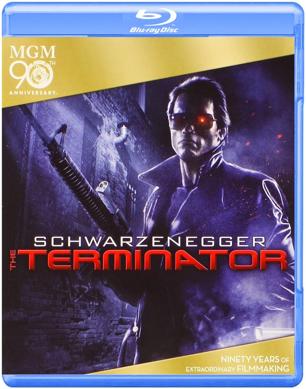 Terminator (1984) 1080p BD25 ESPAÑOL LATINO