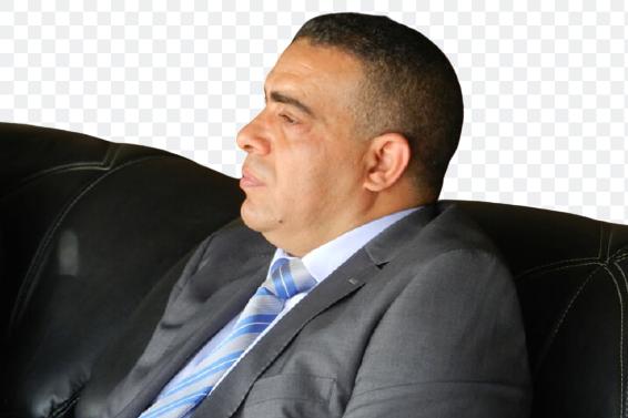 عاجل.. وفاة عبد المجيد الكاملي العامل السابق لاقليم شيشاوة