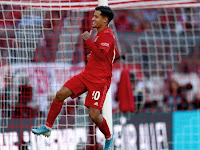 One Difference Between Philippes Coutinho's Bundesliga and LaLiga