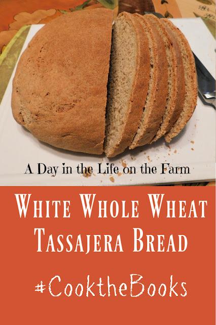 Tassajara Bread pin