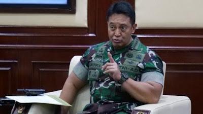 Dugaan Oknum TNI AD Jual Amunisi ke KKB